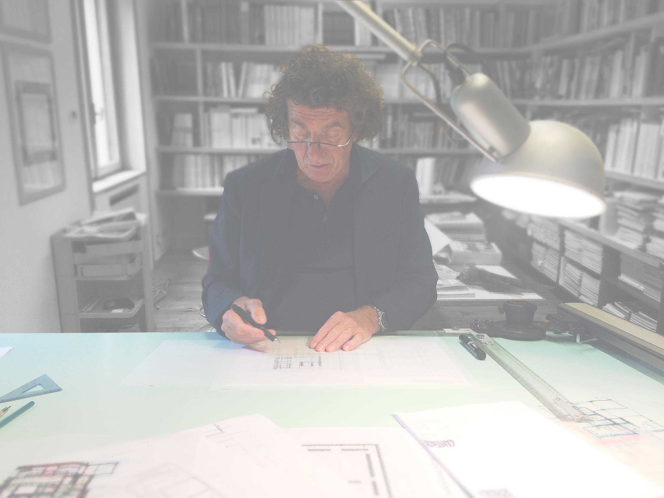 Architetti A Bergamo chi siamo